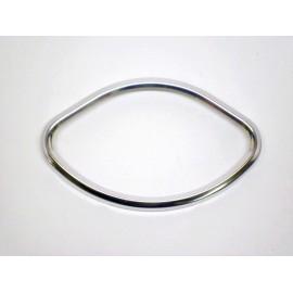 Cerclage aluminium pour compteur VESPA ACMA type N